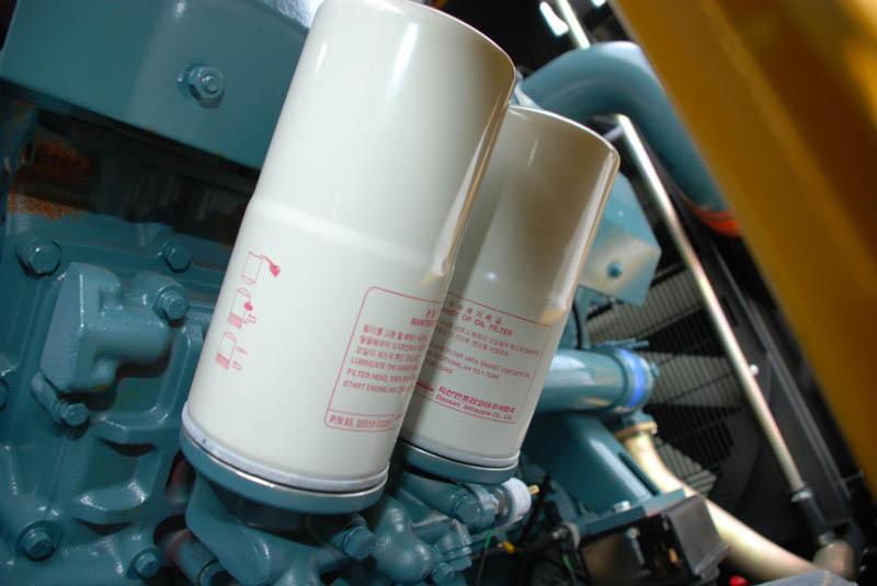 Топливные фильтра для дизельных двигателей