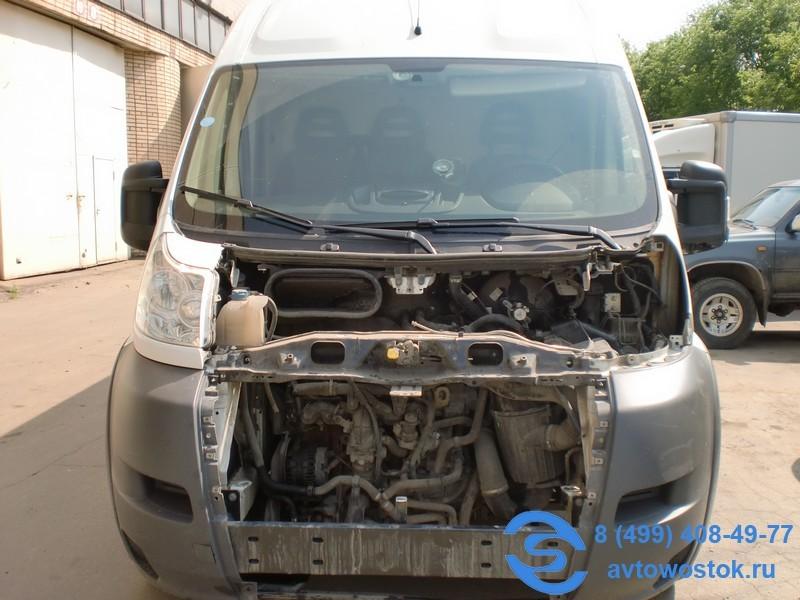 Ремонт двигателя Peugeot Partner